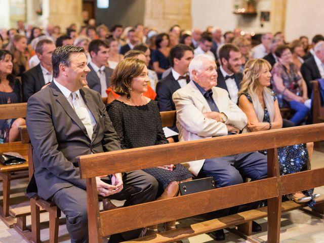 Le mariage de Julien et Aurore à Arcangues, Pyrénées-Atlantiques 77
