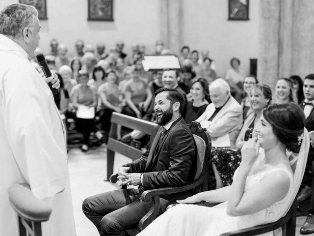 Le mariage de Julien et Aurore à Arcangues, Pyrénées-Atlantiques 83