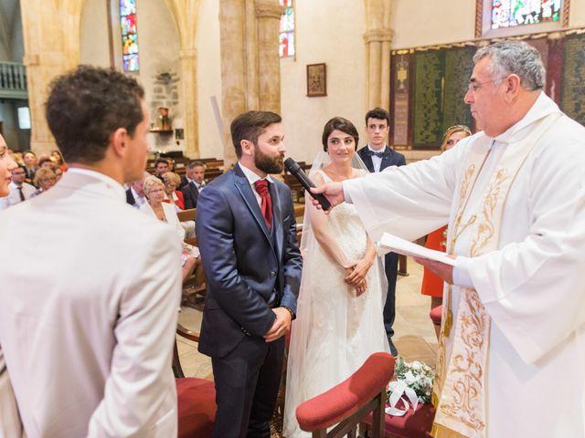 Le mariage de Julien et Aurore à Arcangues, Pyrénées-Atlantiques 85