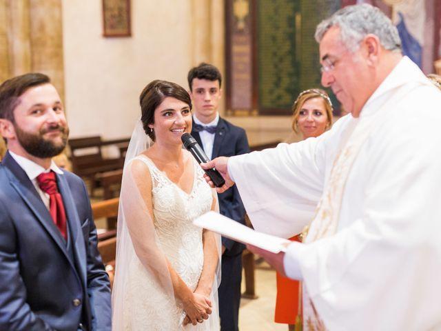 Le mariage de Julien et Aurore à Arcangues, Pyrénées-Atlantiques 87