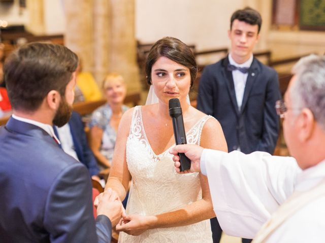 Le mariage de Julien et Aurore à Arcangues, Pyrénées-Atlantiques 90
