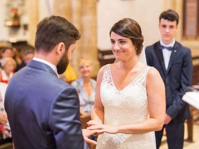 Le mariage de Julien et Aurore à Arcangues, Pyrénées-Atlantiques 99