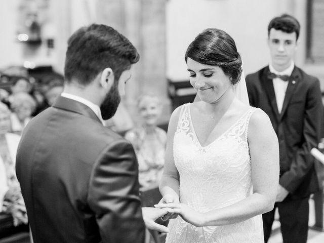 Le mariage de Julien et Aurore à Arcangues, Pyrénées-Atlantiques 100