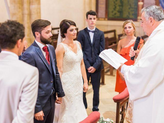 Le mariage de Julien et Aurore à Arcangues, Pyrénées-Atlantiques 101