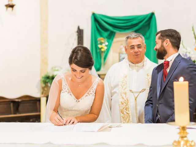 Le mariage de Julien et Aurore à Arcangues, Pyrénées-Atlantiques 105