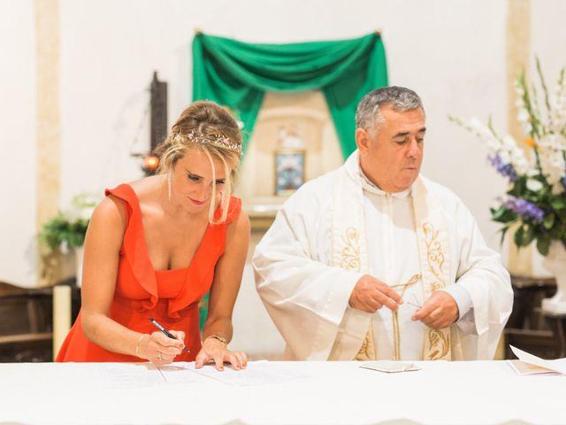 Le mariage de Julien et Aurore à Arcangues, Pyrénées-Atlantiques 109