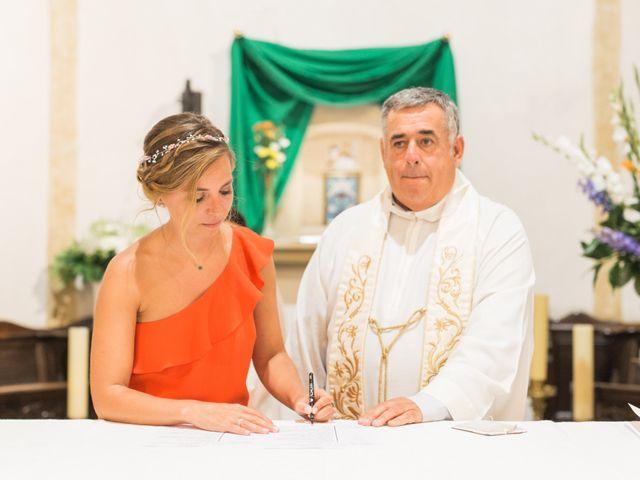 Le mariage de Julien et Aurore à Arcangues, Pyrénées-Atlantiques 110