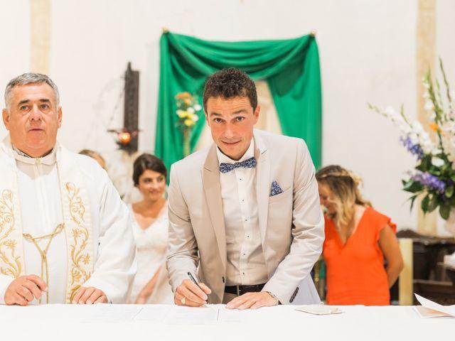 Le mariage de Julien et Aurore à Arcangues, Pyrénées-Atlantiques 115