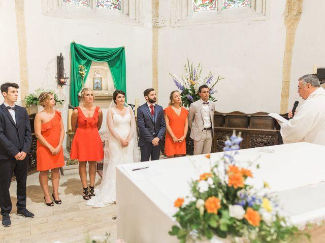 Le mariage de Julien et Aurore à Arcangues, Pyrénées-Atlantiques 117