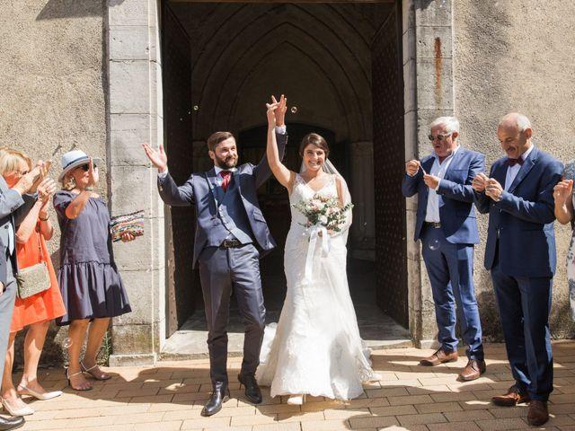 Le mariage de Julien et Aurore à Arcangues, Pyrénées-Atlantiques 119