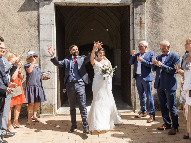 Le mariage de Julien et Aurore à Arcangues, Pyrénées-Atlantiques 120