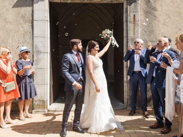 Le mariage de Julien et Aurore à Arcangues, Pyrénées-Atlantiques 121