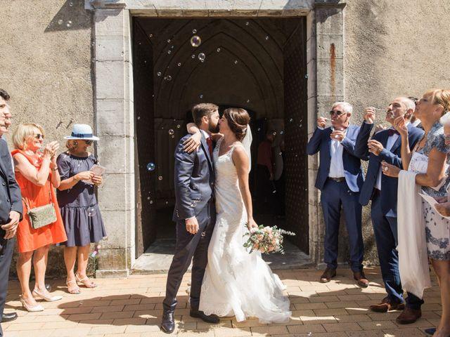 Le mariage de Julien et Aurore à Arcangues, Pyrénées-Atlantiques 122
