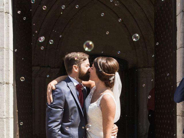 Le mariage de Julien et Aurore à Arcangues, Pyrénées-Atlantiques 123