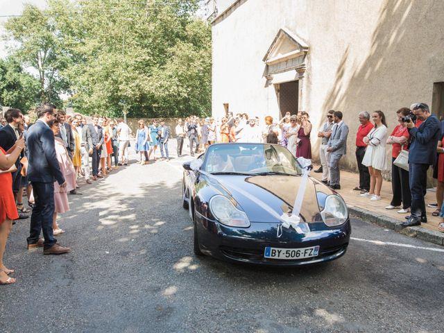 Le mariage de Julien et Aurore à Arcangues, Pyrénées-Atlantiques 127