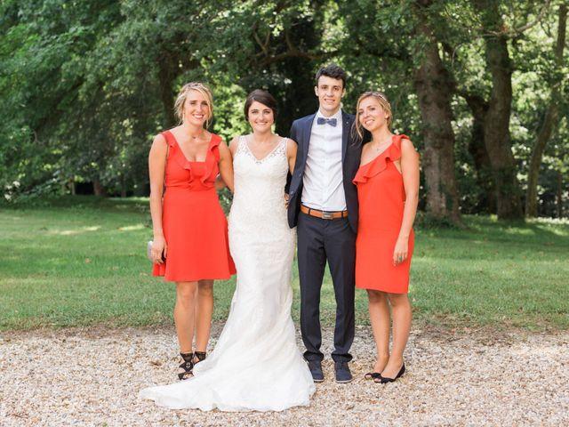 Le mariage de Julien et Aurore à Arcangues, Pyrénées-Atlantiques 132