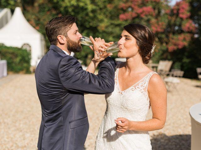 Le mariage de Julien et Aurore à Arcangues, Pyrénées-Atlantiques 140