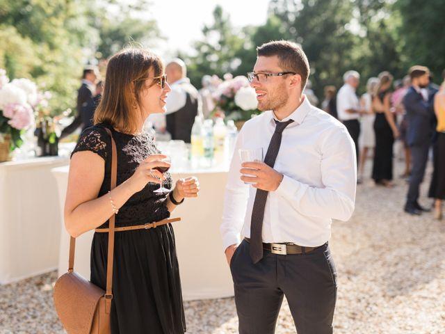 Le mariage de Julien et Aurore à Arcangues, Pyrénées-Atlantiques 148