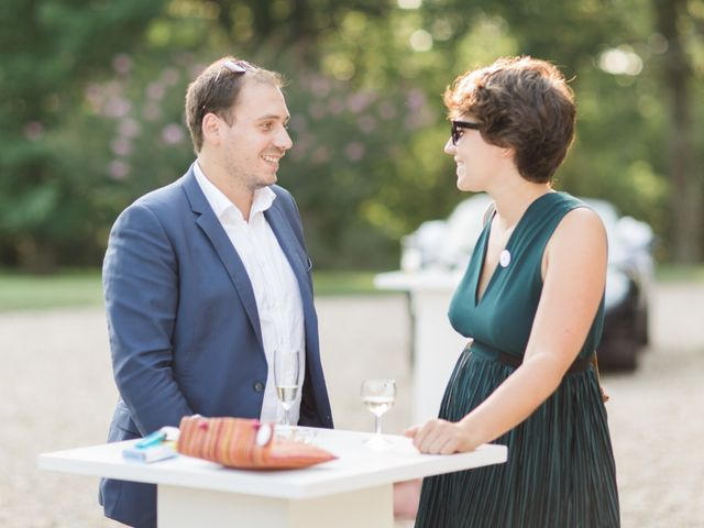 Le mariage de Julien et Aurore à Arcangues, Pyrénées-Atlantiques 163