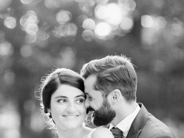Le mariage de Julien et Aurore à Arcangues, Pyrénées-Atlantiques 173