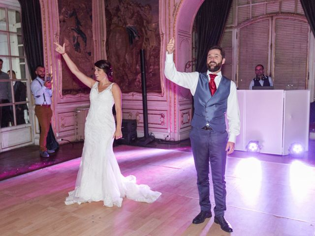 Le mariage de Julien et Aurore à Arcangues, Pyrénées-Atlantiques 205