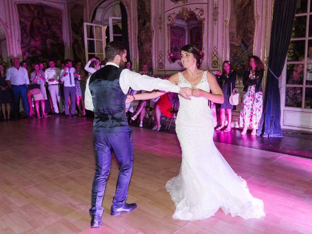 Le mariage de Julien et Aurore à Arcangues, Pyrénées-Atlantiques 206