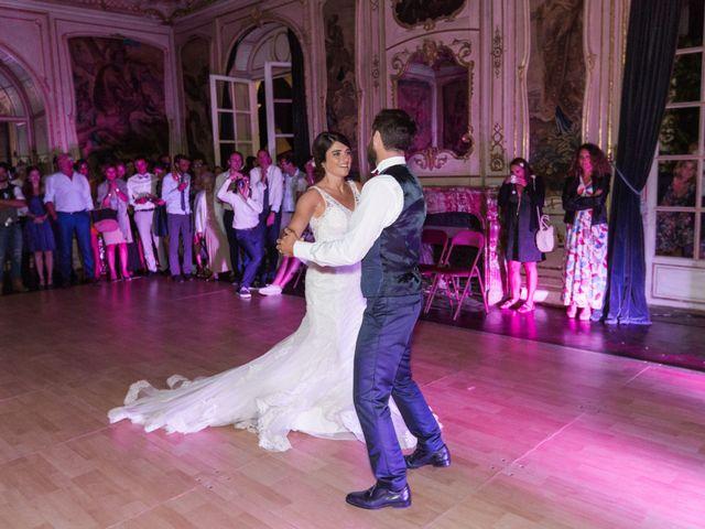 Le mariage de Julien et Aurore à Arcangues, Pyrénées-Atlantiques 207