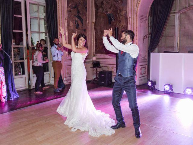Le mariage de Julien et Aurore à Arcangues, Pyrénées-Atlantiques 208