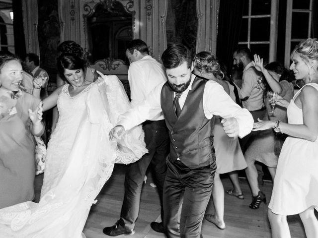 Le mariage de Julien et Aurore à Arcangues, Pyrénées-Atlantiques 209