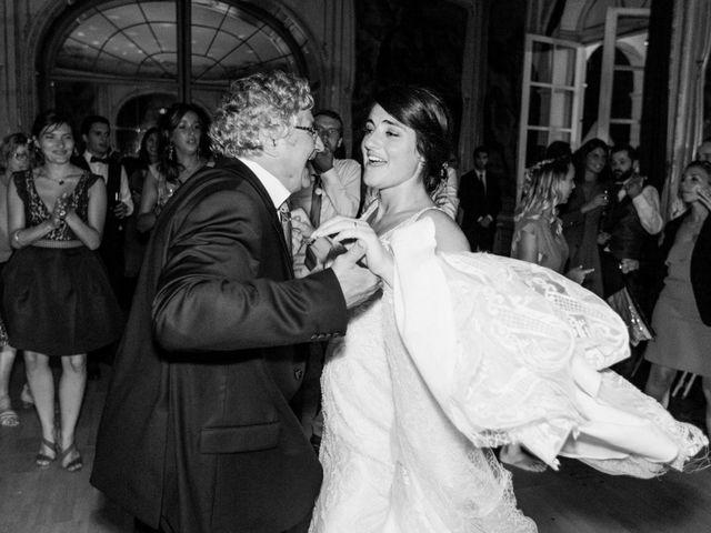 Le mariage de Julien et Aurore à Arcangues, Pyrénées-Atlantiques 212