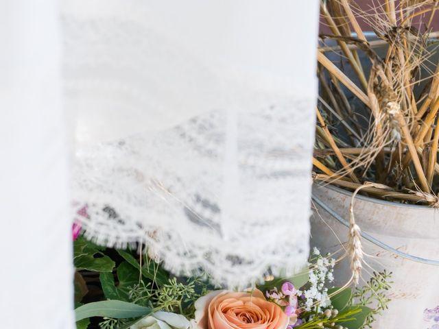 Le mariage de Florent et Chloé à Hyères, Var 20