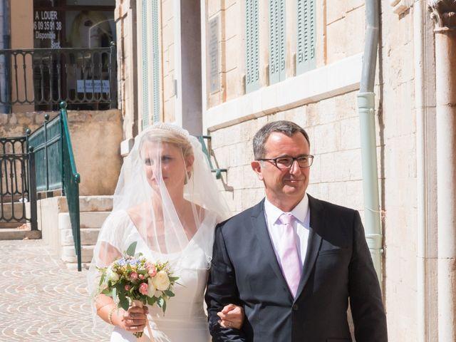 Le mariage de Florent et Chloé à Hyères, Var 48