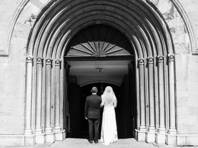 Le mariage de Florent et Chloé à Hyères, Var 49