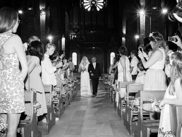 Le mariage de Florent et Chloé à Hyères, Var 51