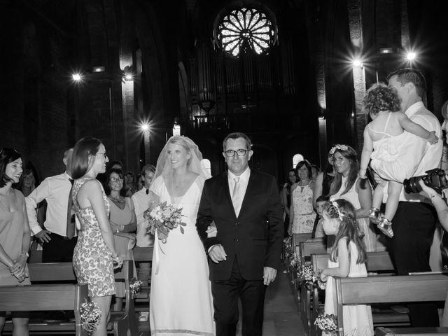 Le mariage de Florent et Chloé à Hyères, Var 52