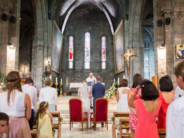 Le mariage de Florent et Chloé à Hyères, Var 55