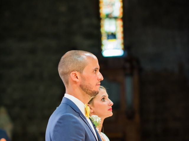 Le mariage de Florent et Chloé à Hyères, Var 56
