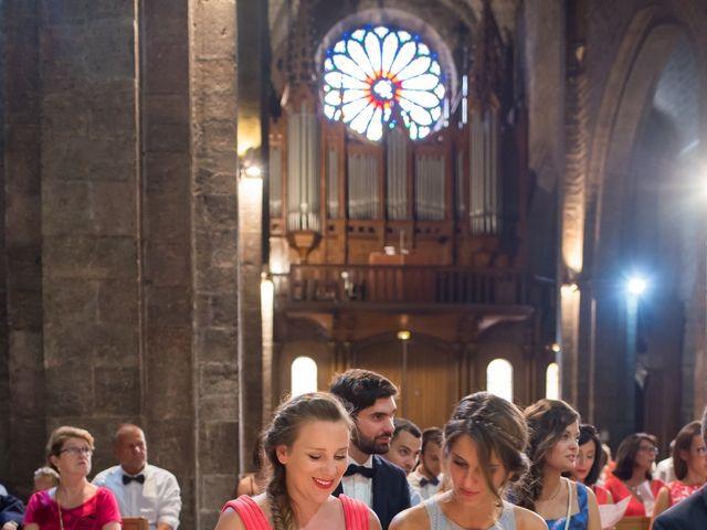 Le mariage de Florent et Chloé à Hyères, Var 58