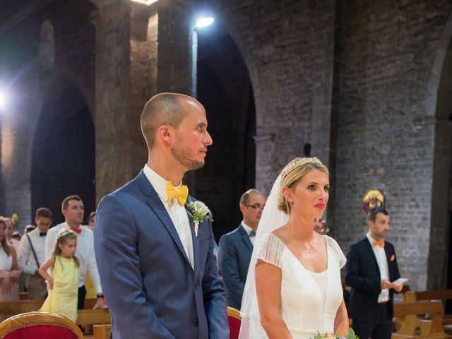 Le mariage de Florent et Chloé à Hyères, Var 60