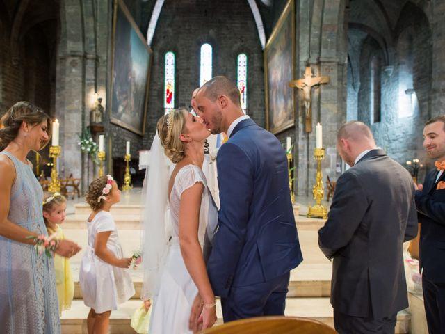 Le mariage de Florent et Chloé à Hyères, Var 62