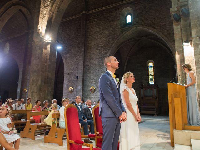 Le mariage de Florent et Chloé à Hyères, Var 64