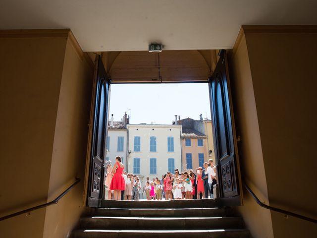 Le mariage de Florent et Chloé à Hyères, Var 67