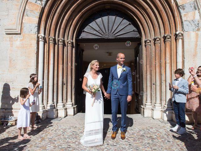 Le mariage de Florent et Chloé à Hyères, Var 69