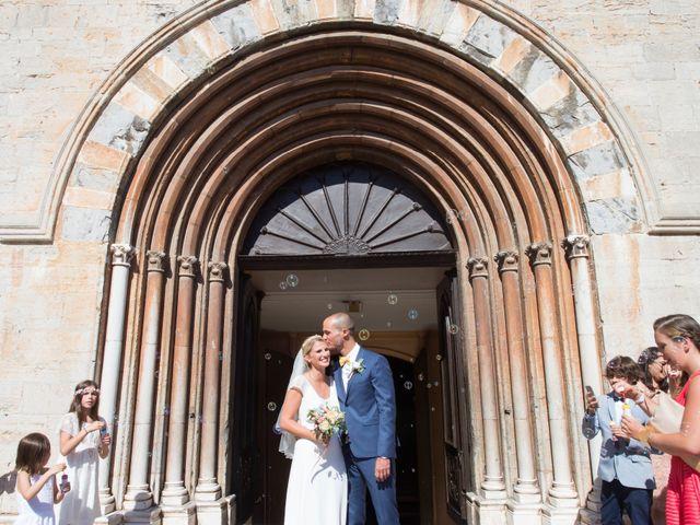 Le mariage de Florent et Chloé à Hyères, Var 70