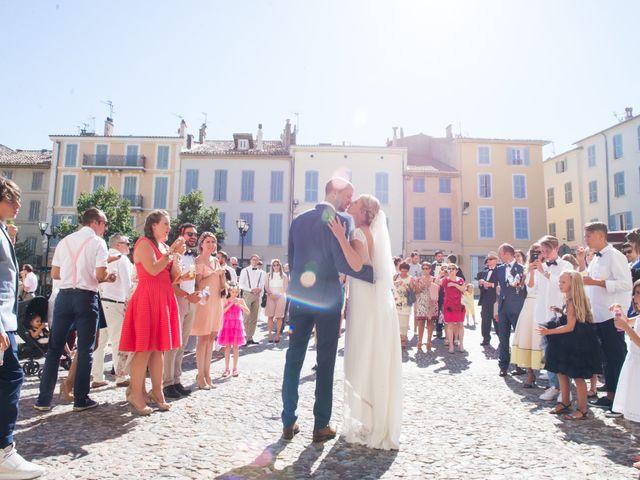 Le mariage de Florent et Chloé à Hyères, Var 72