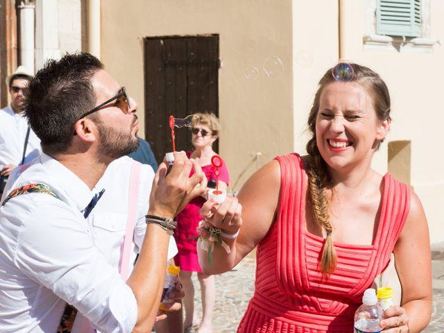 Le mariage de Florent et Chloé à Hyères, Var 74
