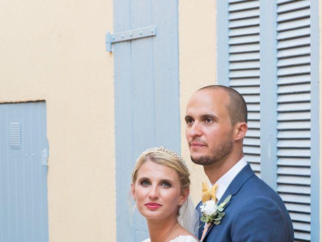 Le mariage de Florent et Chloé à Hyères, Var 76