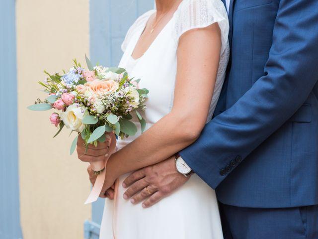 Le mariage de Florent et Chloé à Hyères, Var 77