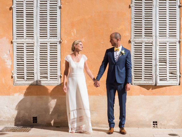 Le mariage de Florent et Chloé à Hyères, Var 79