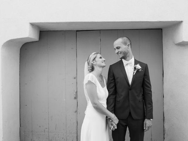 Le mariage de Florent et Chloé à Hyères, Var 80